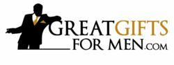 Great Gifts for Men Logo