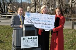 Friends of Westchester Parks and Con-Ed Donate $40,000 to Bicycle Sundays in Westchester