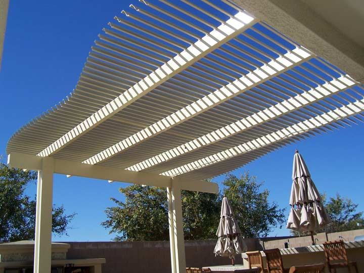 Bay Area Creative Designs U0026 Beyond Announces Its New Product, The Solara Adjustable  Patio Cover