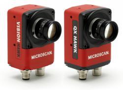 c-mount, smart camera, QX Hawk, Vision HAWK, c-mount lens