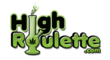 Official HighRoulette.com Logo