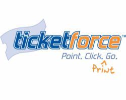 TicketForce Logo