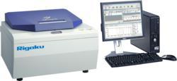 Rigaku NEX CG EDXRF Spectrometer