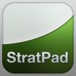 StratPad Plus Logo