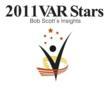 2011 VAR Stars