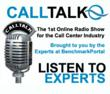 BenchmarkPortal Announces a New Show on CallTalk Discussing The Myths About Social Media and Call Centers