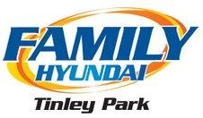 Family Hyundai Tinley Park Used Car Sale