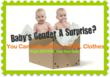 Baby Riddle Offers an Alternative Solution to Neutral Baby Clothes for...