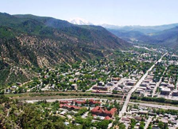 ILoveGlenwood.com - Glenwood Springs, Colorado
