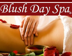 Blush Day Spa