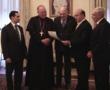 Archbishop Timothy Dolan of New York Honored with Savoy Orders Knighthood