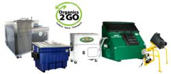 Organics waste management program