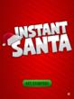 instant Santa iPhone App