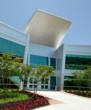 AOC LEED certified headquarters