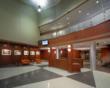 AOC lobby