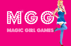 Magic Girl Games