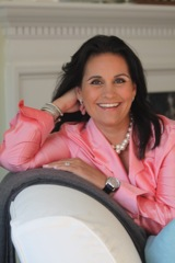 Fairfield County interior designer, Dawn Gepfert
