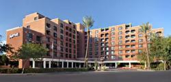 Scottsdale Hotel, Scottsdale Arizona Hotel