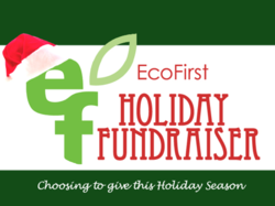 EcoFirst Pest Control Fundraiser