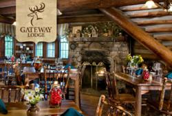 GATEWAY LODGE RESTAURANT AND TAVERN
