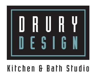 Top 50 american kitchen design trends award goes to drury - Drury design kitchen bath studio ...