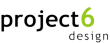 Project6 Design, Award Winning Web and Graphic Design Firm, Launches...