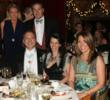 Mr. Anthony Viscogliosi and Mrs. Paula Viscogliosi (seated left)