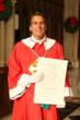Knight Daniel J. McClory (OSSML)