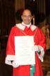 Knight Dr. Raymond L. Benza(OSSML)