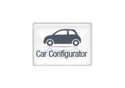 The Hendy Group New Car Configurator - create your own car
