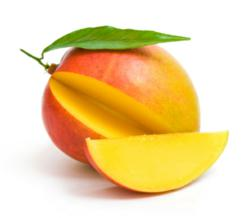 Real African Mango