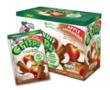 Brothers-All-Natural® Apple-Cinnamon Fruit Crisps - 100% fruit, 100% delicious, 100% healthy snack