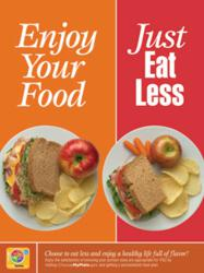 Learning ZoneXpress develops new products to support USDA's latest MyPlate initiative