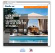 Project6 Design's Award Winning Pankow Website