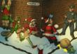 Christmas crooks come a cropper
