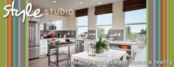 Olson Homes Presents Style Studio