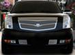 Custom Mesh Grille 2007 2008 2009 2010 2011 2012 Cadillac Escalade