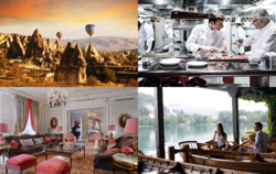 Luxury Holidays | Inspired Experiences