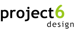 San Francisco Bay Area Graphic Design and Developmen Firm - Project6 Design