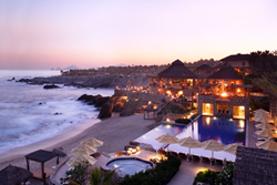 Esperanza Resort, Los Cabos, Mexico