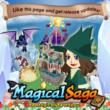 Magical Saga: Be Magical, Be Happy!