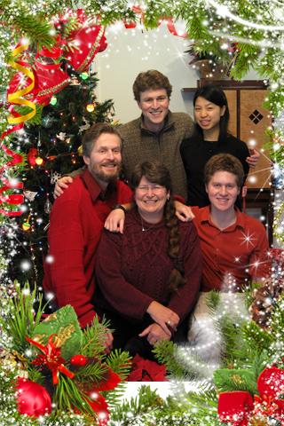 christmas frame apps | Template