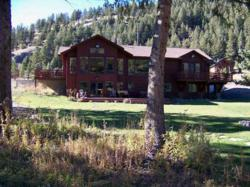 Gallatin River Fly Fishing Vacation Home