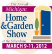 Michigan Home & Garden Show - Fact Sheet
