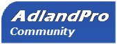 Adlandpro Community