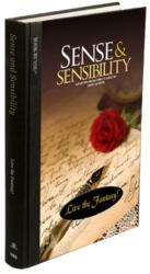 Personalized Sense and Sensibility - Jane Austen's Classic Romance