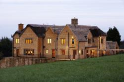 There's No Place Like Home at Elkstone in Gloucestershire
