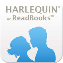 PressRelease HARLEQUIN SELECTION App on App Store for iPhone Dec 19 2011_icon
