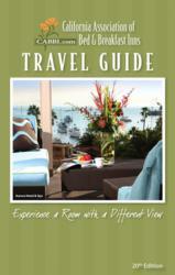 20th Edition CABBI Travel Guide