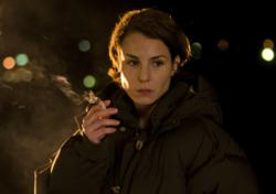Lead actor Noomi Rapace is well known to audiences as The Girl With the Dragon Tattoo